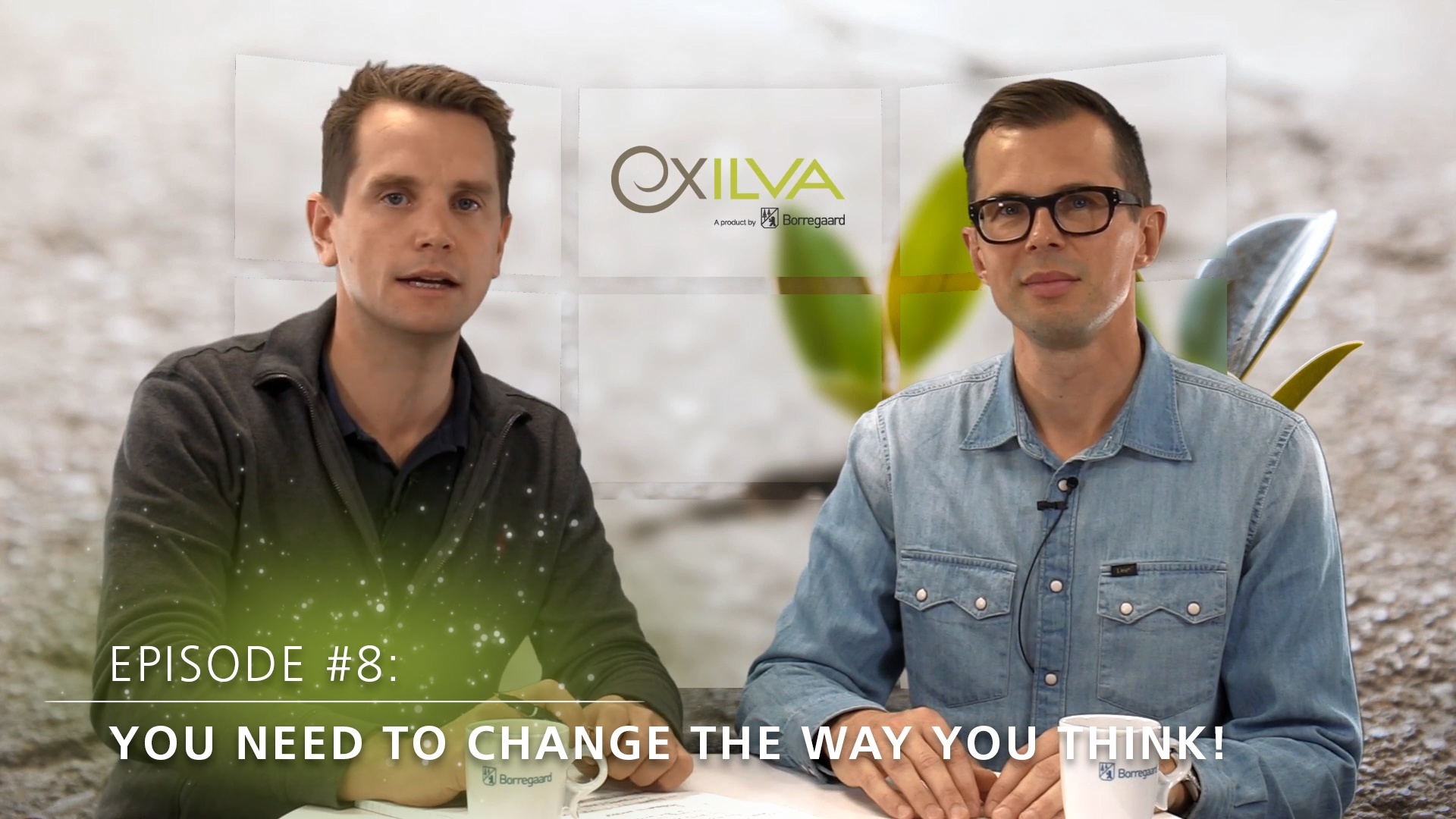Topic Tuesday Episode 9 - You need to change the way you think!